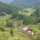 門入集落(旧徳山村)の場所やアクセス方法は?夏に暮らすワケとは?【ナゼそこ日本人】